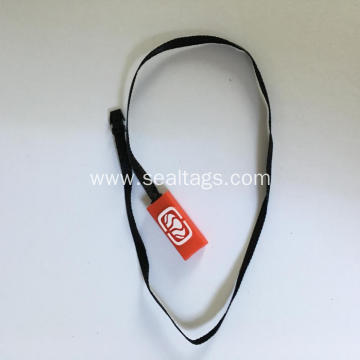Best Quality Ribbon Plastic Seal Tags