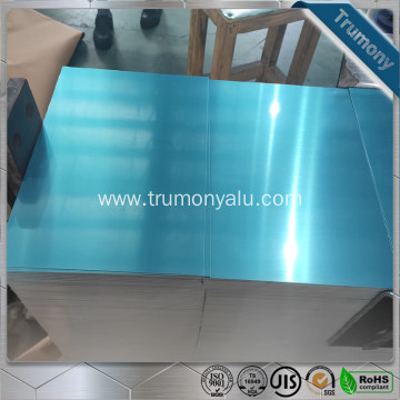 Low Cte 4047 Aluminium Plate for electronic