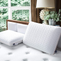 Ventilated Gel Memory Foam Pillow Queen Size