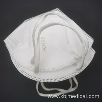 Earloop Mouth Disposable kn95 Face Mask