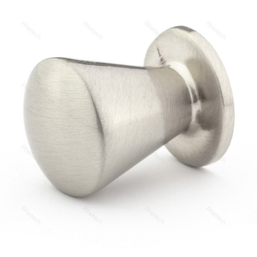 Fashionable magic hat kitchen drawer pull and knob