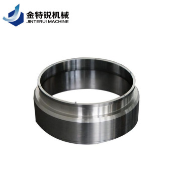 cnc turning stainless steel ship parts