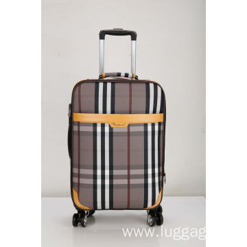 Fashionable Soft EVA Luggage