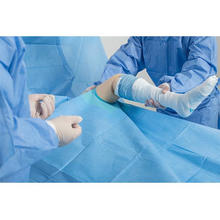 Disposable Surgical Knee Arthroscopy Packs