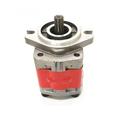 CLAAS external gear pump