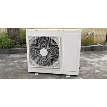 Domestic Hot Water/Cooling/Heating Heat Pump