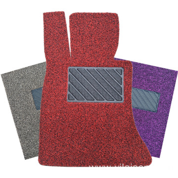 Wholesale heat new style factory car mat