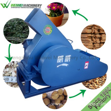 Weiwei forestry machine wood chipper