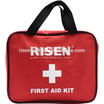 Wholesale  Hot-sale Handy First Aid Kit