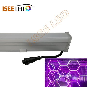 UCS1903 6803 IC Programmable LED RGB Tube