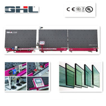 Insulating Glass Automatic Double Glass Sealing Machine