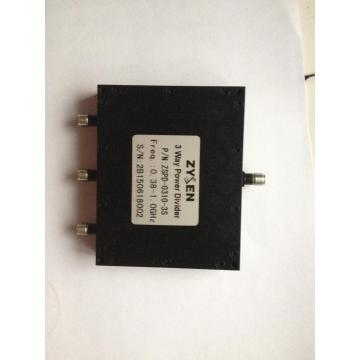 3 6 10 12 16-Way Power divider