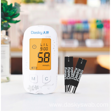 Blood Glucose Meter Test Strips