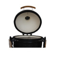 Kitchen Spherical Kamado Charcoal BBQ Grill