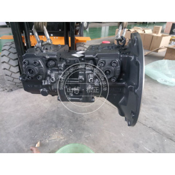 GENUINE KOMATSU PC200-6 PUMP ASS'Y 708-2L-00440