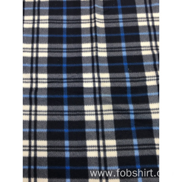 Polar Fleece Printing Fabric For Bedding