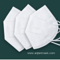 Disposable Nonwoven Ffp2 Kn95 Folding Protective Face Mask