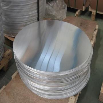Food Grade of Aluminum Circle Used for cookware