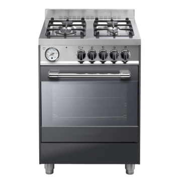 Gas Electric Oven 60