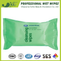 Factory Price Baby Wipes Process Cleaning Wet Wipes