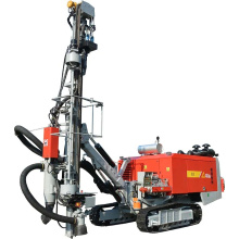 GIA B5 Rock Mine Drill Rig