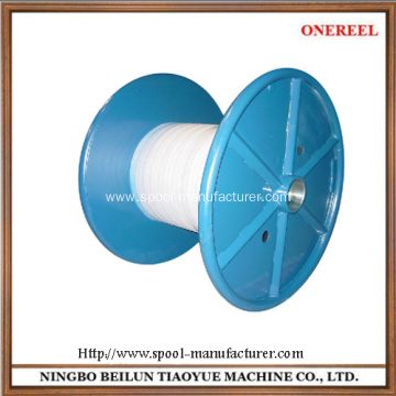 copper wire scrap Enhanced Steel Reels