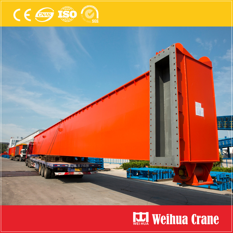 crane-girder-on-truck