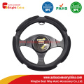 Padded Steering Wheel Cover