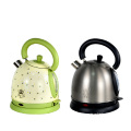 household electric kettle Titanium pot
