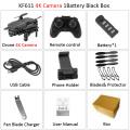 4K Camera Foma Box
