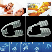 Dental Mouthguard Prevent Night Tala Tooth Teeth Bruxism Grinding Eliminating Tightening Product Sleep Aid Tools