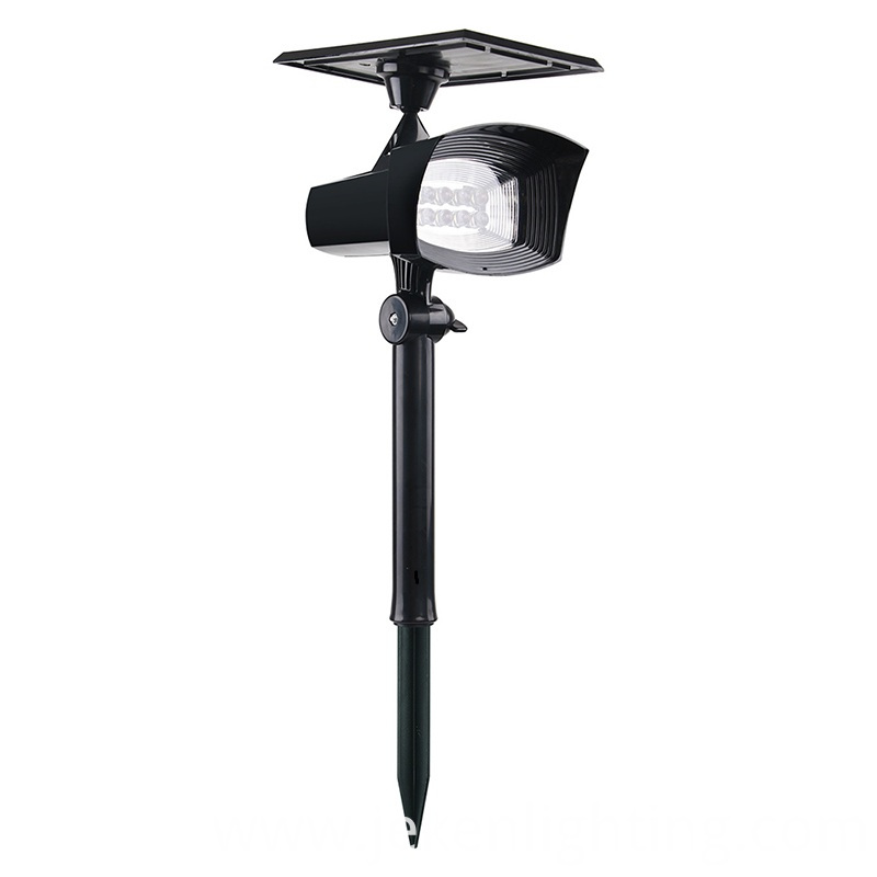 Solar Guardian Floodlight