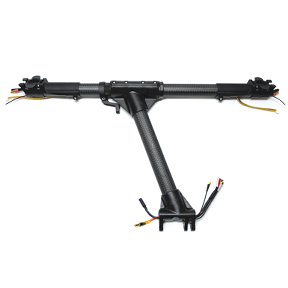 Boom Photography Component Main Frame Repair Front Replacement Electronic Support Left Right Arm Assembly For DJI Inspire 1