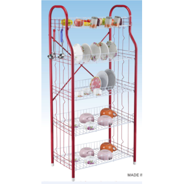 5 Tier Large Dish Rack