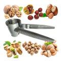 Hazelnut Hazel Crack almond Kitchen Clip Tool Pecan Filbert Nut Nutcracker Sheller Clamp Plier Cracker Walnut