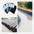 White HDPE Geomembrane Price for 1.5mm
