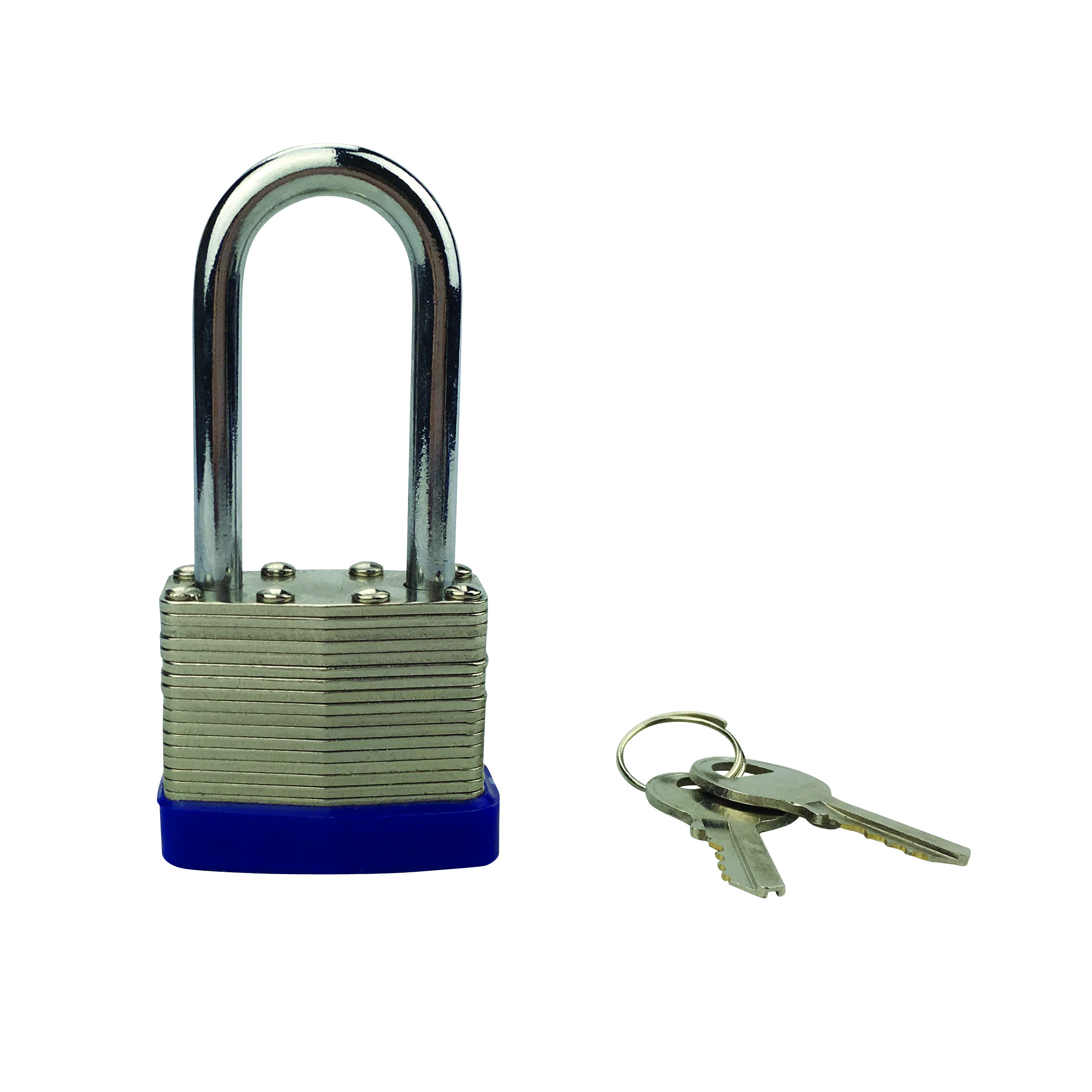 Laminated Safety Padlock