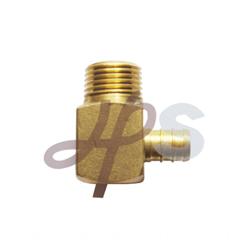 Brass Garden Hose Fitting H741