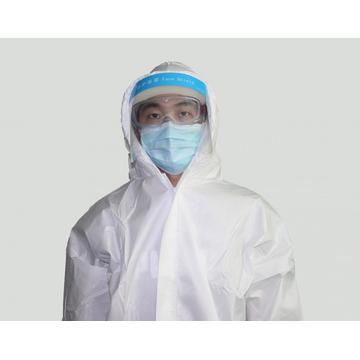 Disposable Best Protective Suits For Coronavirus