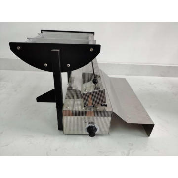 Sealer machine for sealing plastig bag and pouches
