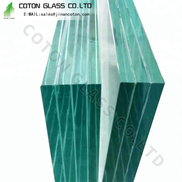Laminated Glass Door Exterior