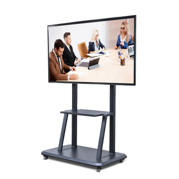 smart board 6265 interactive flat panel with iq