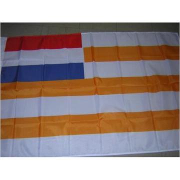 Flag of the Orange Free State 1854-1902 South Africa Flag 3ft x 5ft Polyester Banner Flying 150* 90cm Custom flag outdoor
