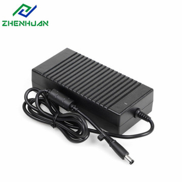 114 W DC 19V6A AC / DC-laptopladeradapter