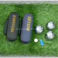 3 Metal Bocce Ball Set