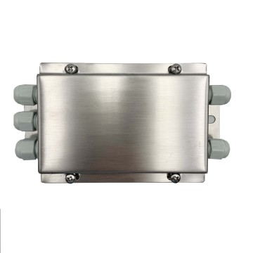 Waterproof Electrical Load Cell Junction Box