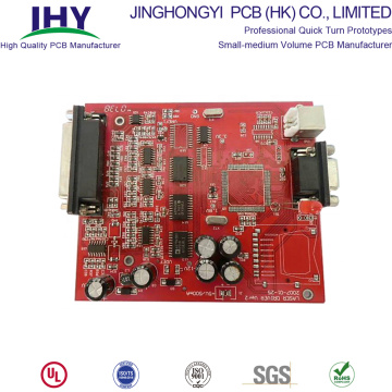 Camera Circuit Aluminum Multilayer PCB LED PCB Assembly