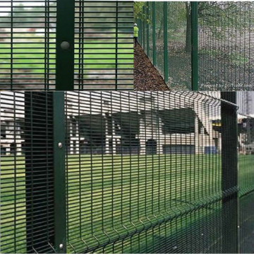 Anping Factory 358 Anti-Climb Security Fence Low Price