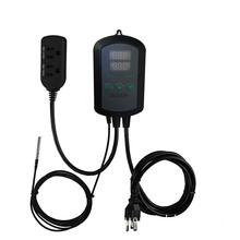 US Type Plug-n-Play 120V-30A Temperature Controller