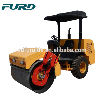 Single Drum Road Roller Soil Compactor for Sale Single Drum Road Roller Soil Compactor for Sale FYL-D203